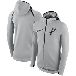 San Antonio Spurs Therma Flex Full-zip Hoodie